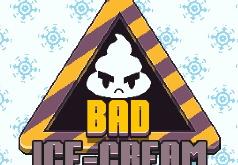 игры на одного злое мороженое