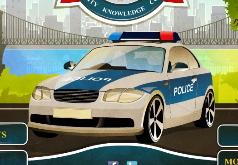 игры полицейские будни