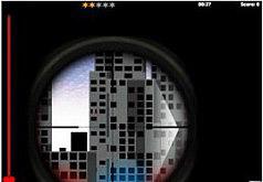 игры снайпер в городе