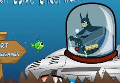 Игра Бэтмен Подводное спасение