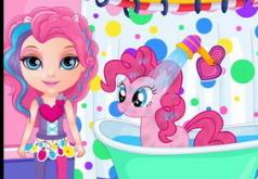 Игры Baby Little Pony