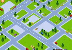 игры построй город из лего