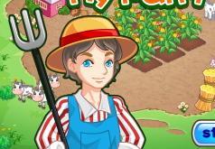 игры стройка фермы