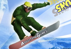 Игры Высший сноуборд
