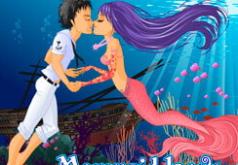 игры любовь русалок