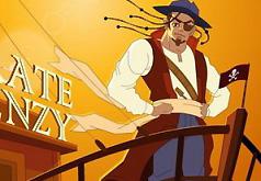 игры пиратское безумие