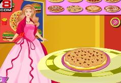 игры пицца навсегда