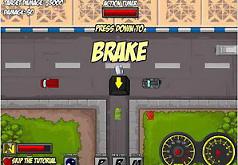 игры взорви машину