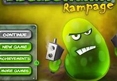 Игра Борьба с вирусом