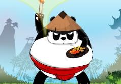 Игры панда крутыш