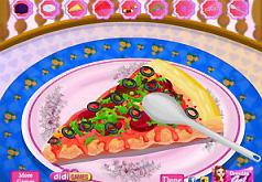 Игры ломтик пиццы