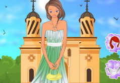 игры красивая подружка невесты