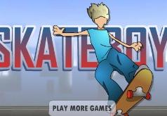 игры скейт пацан