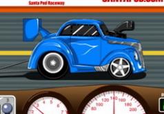 Игры Santa Pod Racer