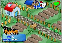 Игра Начинающий фермер