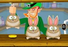 игры счастливый заяц