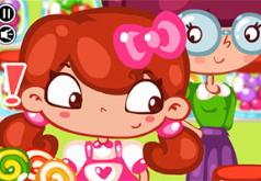 игры для девочек сара в магазине