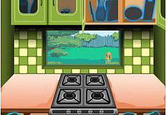 игры для девочек готовим еду чипсы