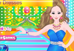 игры высококлассные платья