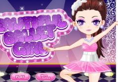 Игры Прекрасная балерина
