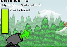 игры запуск пиксельного человечка