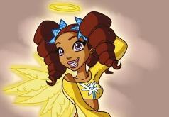 Игры друзья ангелов для детей