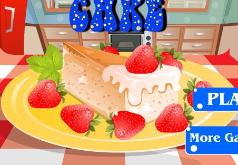 Игры Tres leches cakes