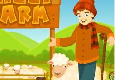 Игры Ферма с овцами