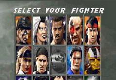 Игры Mortal Kombat Out Takes