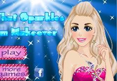 Игры все что sparkles из makeover