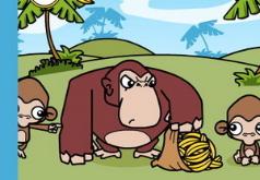 игры в гадкий я бегать и собирать бананы