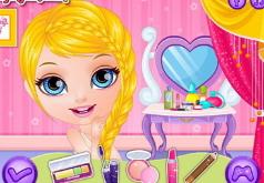 Игры Красавицы сестрички