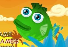 игры рыбы нуждаются в воде