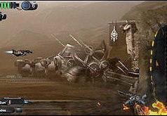 игры финальная битва воздушных драконов