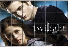 Игры Twilight Puzzle 2