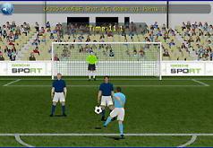 Игра Вратарь 2 Итальянцы