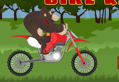 игры донки конг мотогонки