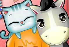 Игры Мои милые животные