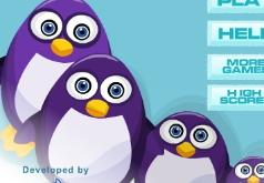 игры остров пингвинов