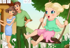 игры моя счастливая семья