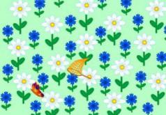 ловить бабочек игра для детей