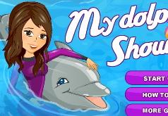 Игры винкс дельфины