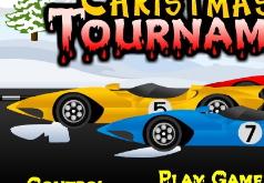 игры чемпионат по зимним гонкам