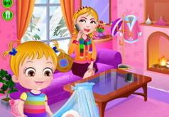 Игры Маленькая ляля