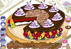 Игры Epic Chocolate Pie Games
