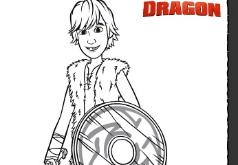 игры как приручить дракона астрид