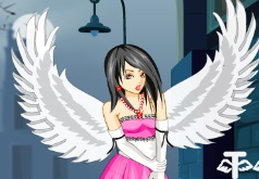 игры анимэ ангел