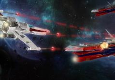 игры космические аппараты будущего