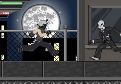 Игры Dark Matter Hacked