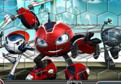 игры девочка робот подросток